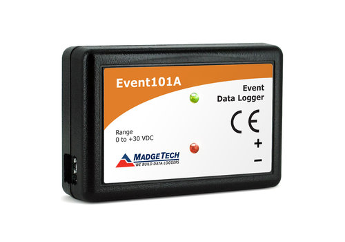 Madgetech Event101A Data Logger