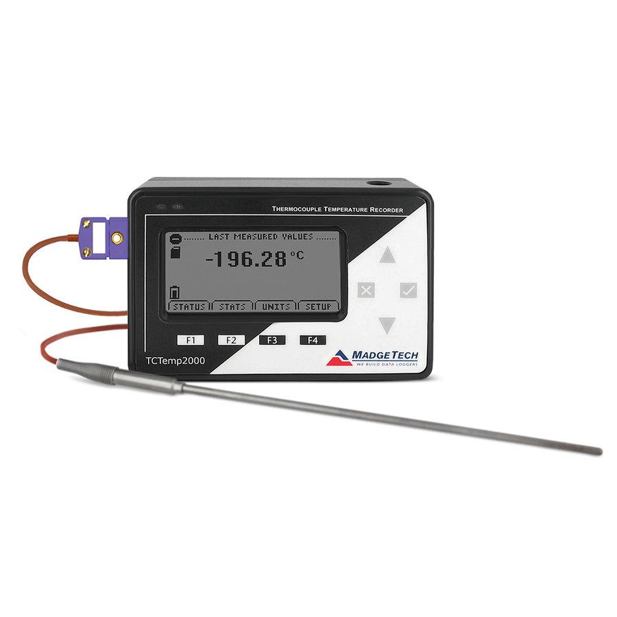 LNDS Low Temperature Data Logger-1