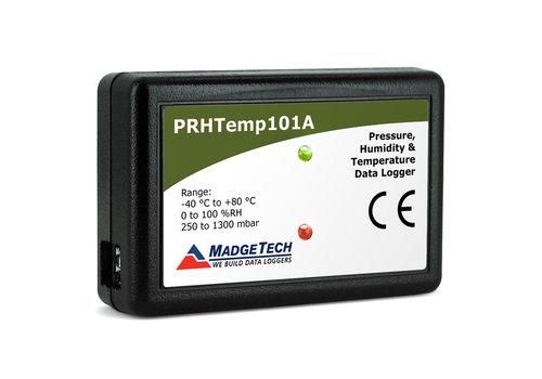 Madgetech PRHTemp101A