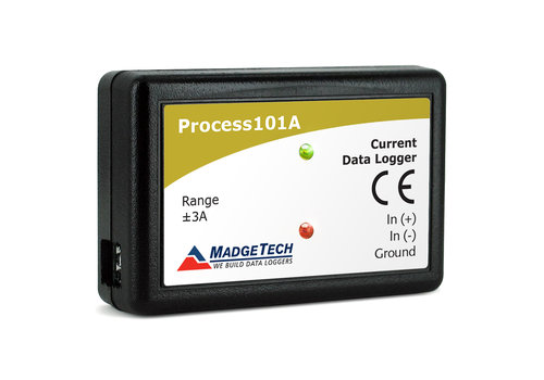 Madgetech Process101A Data Logger