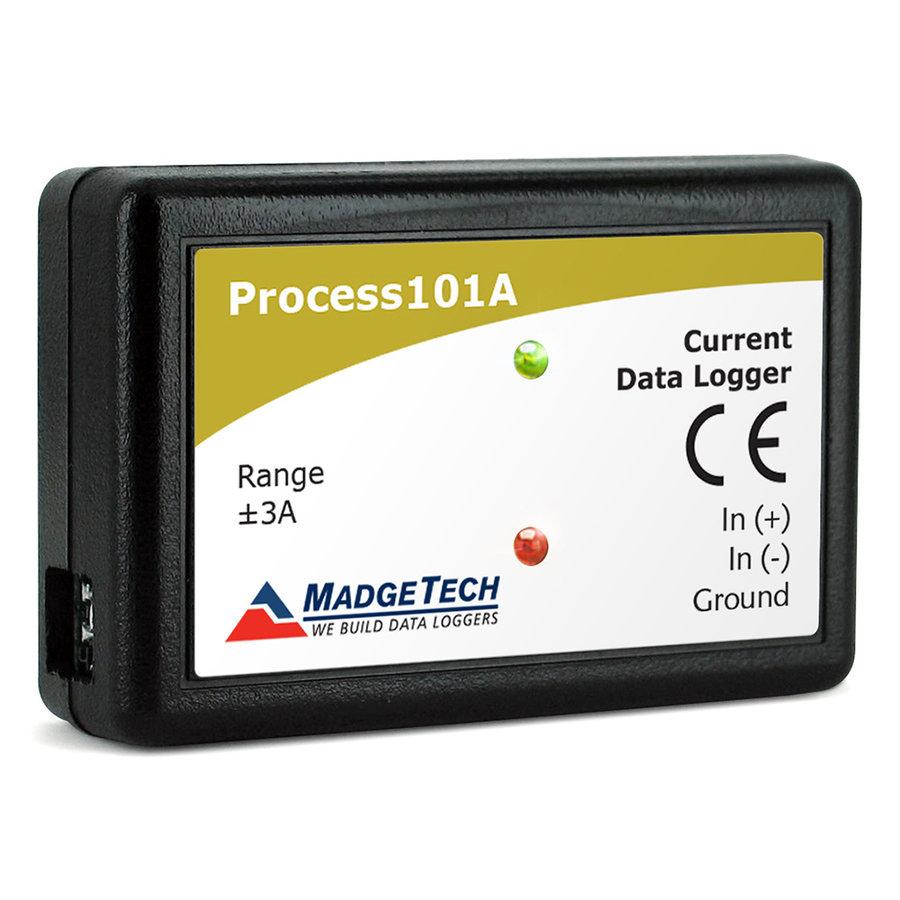 Process101A Data Logger-1
