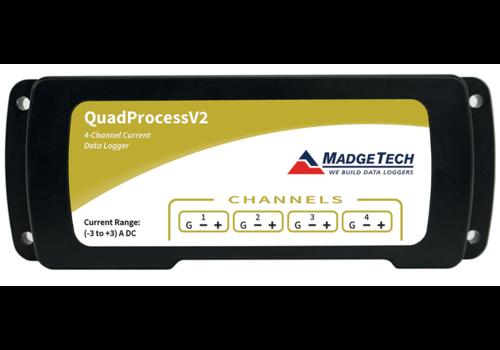 Madgetech QuadProcessV2