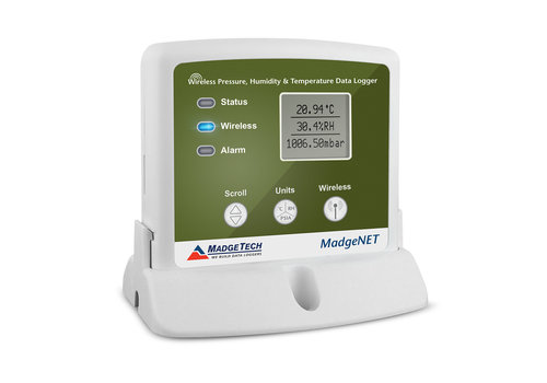 Madgetech RFPRHTemp2000A