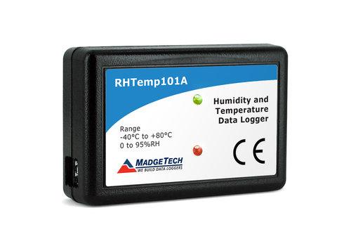 Madgetech RHTemp101A Datalogger