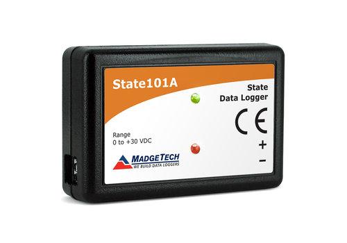Madgetech State101A Datalogger