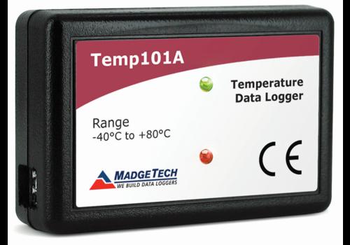 Madgetech Temp101A Data Logger