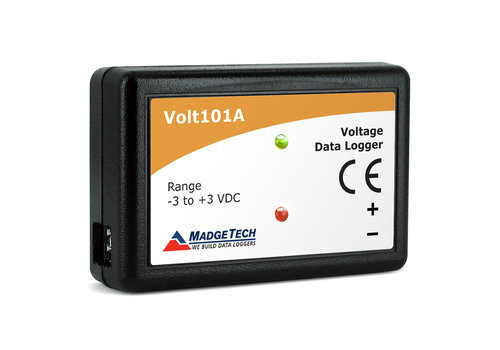 Madgetech Volt101A Datalogger