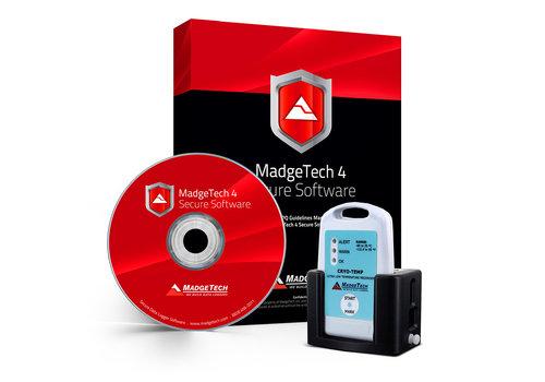 Madgetech ULT90 Ultra lage temperatuur datalogging-systeem