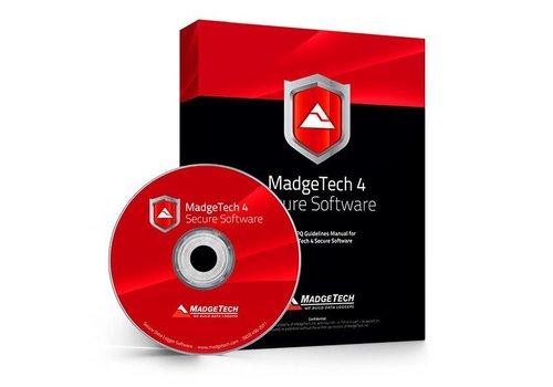 Madgetech V4 Secure Software