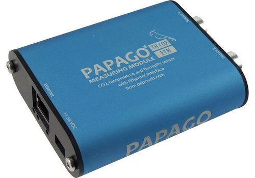Papouch PAPAGO TH CO2 ETH