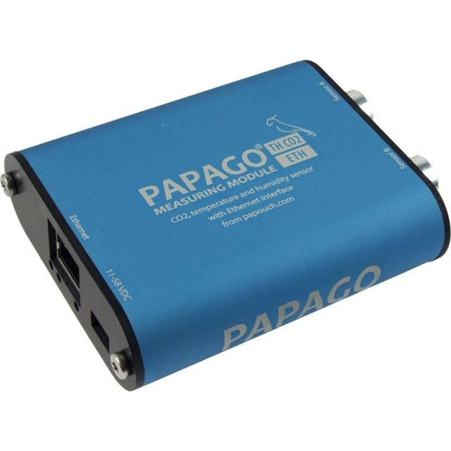 PAPAGO TH CO2 ETH-1