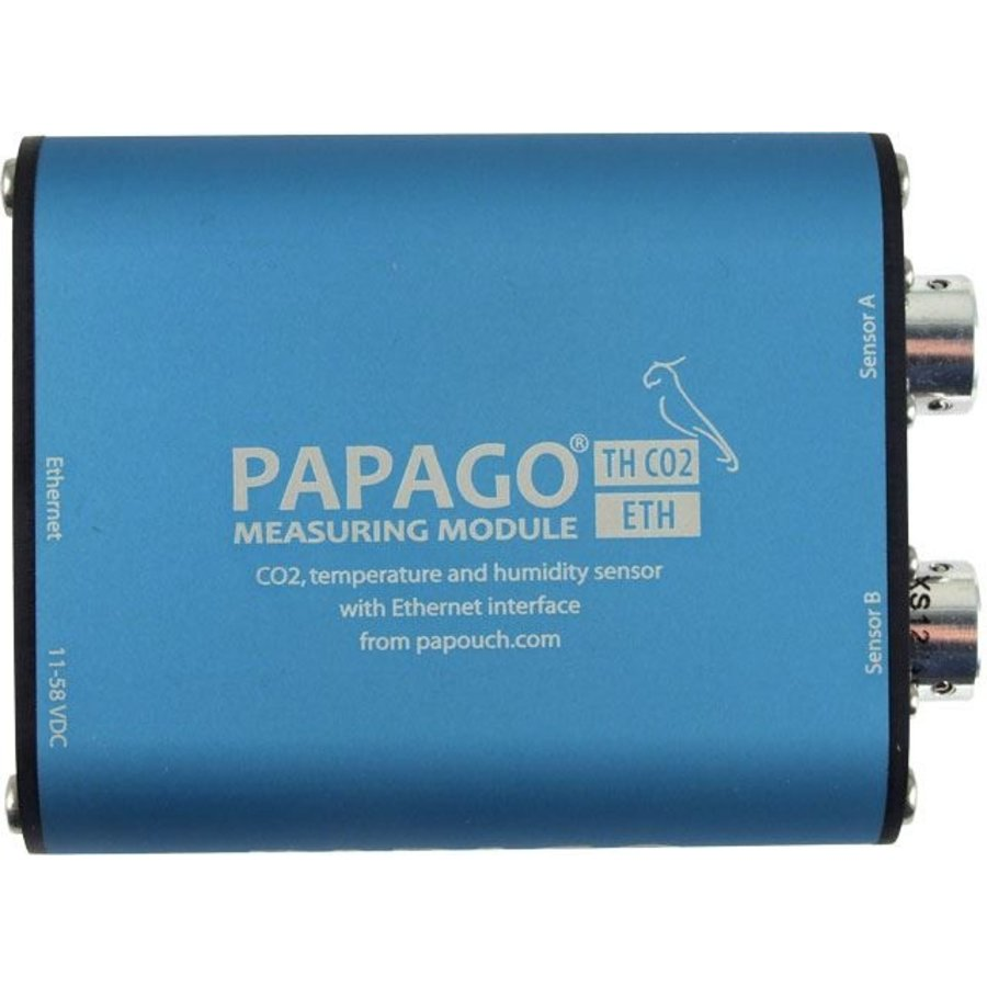 PAPAGO TH CO2 ETH-4