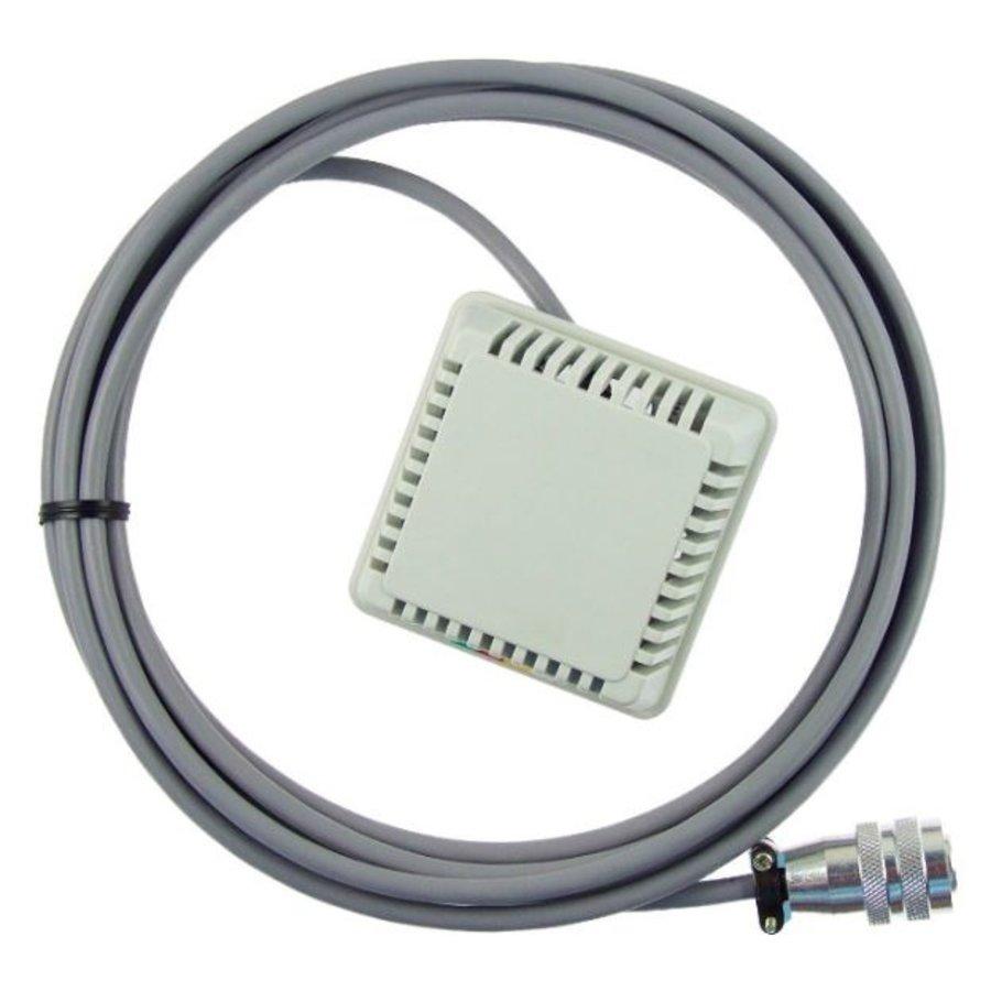 CO2 sensor for interior, 3m cable-3