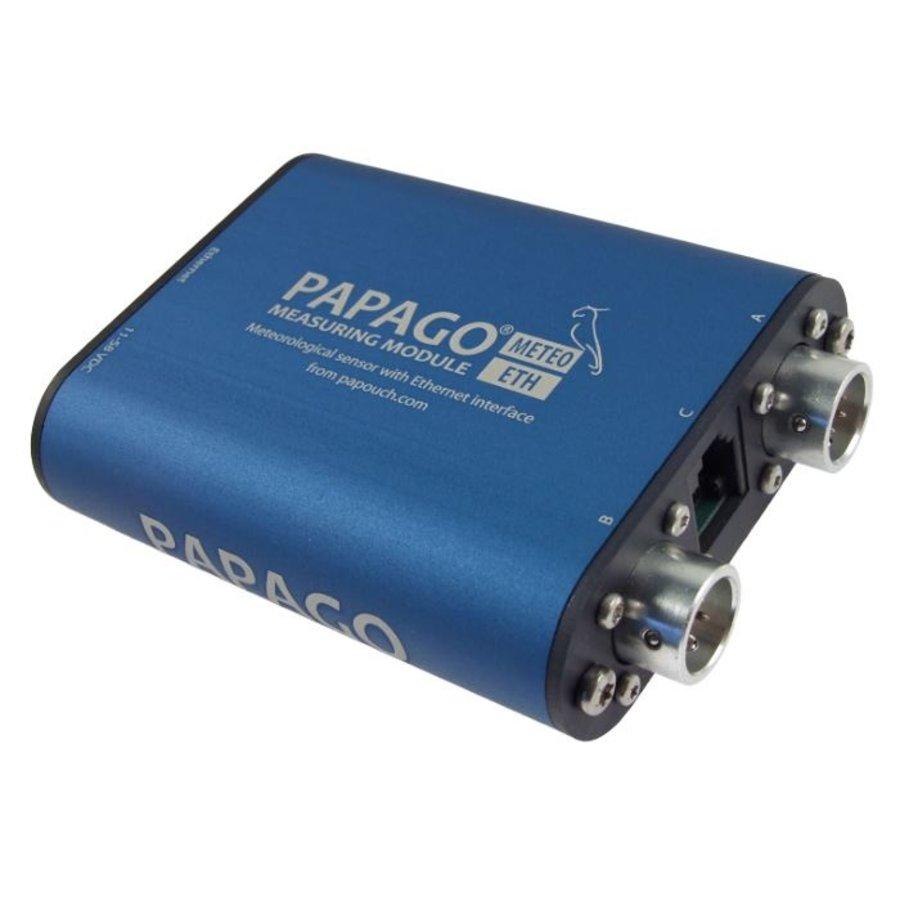 PAPAGO Meteo ETH-1