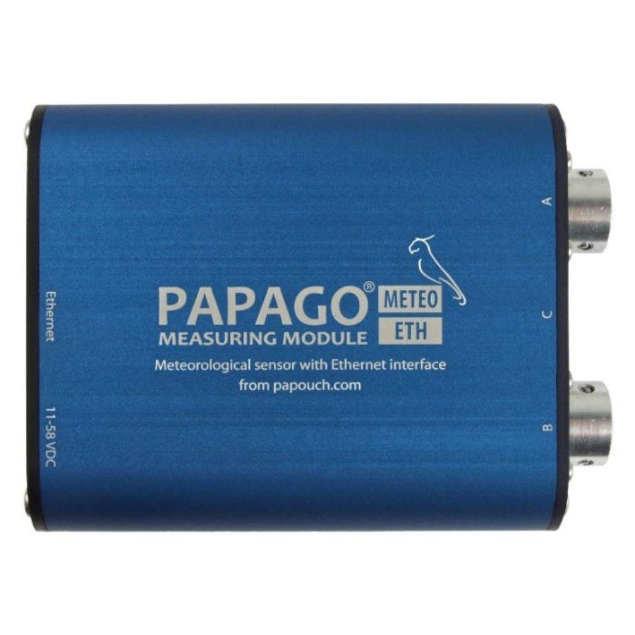 PAPAGO Meteo ETH-2