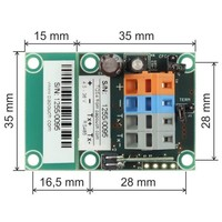 thumb-TQS4 E: Bareboard RS485 thermometer-3