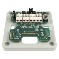 thumb-TQS4 I: Binnenthermometer met RS485-4