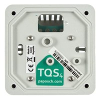 thumb-TQS4 I: Indoor Thermometer with RS485-5