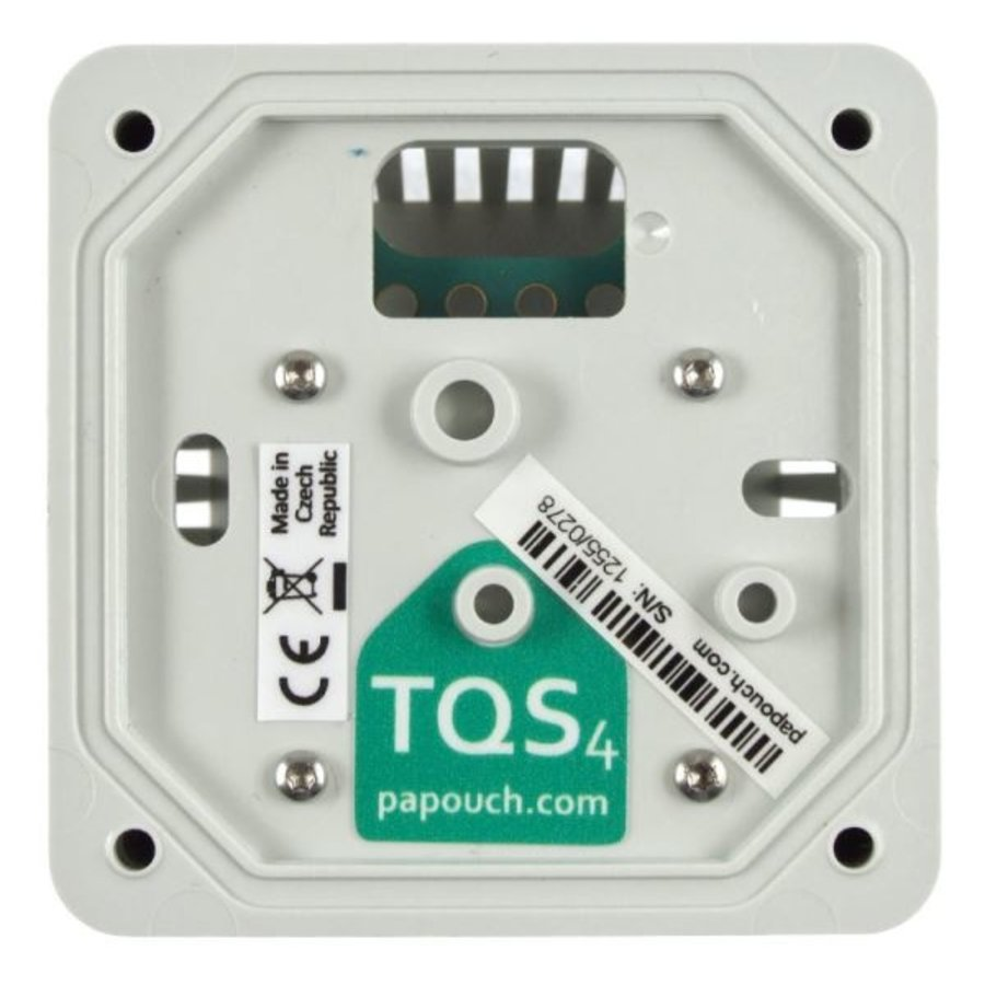 TQS4 I: Indoor Thermometer with RS485-5