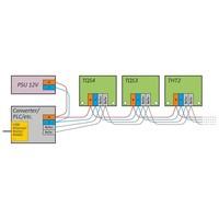 thumb-TQS4 I: Binnenthermometer met RS485-7