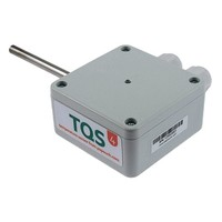 thumb-TQS4 O: Outdoor thermometer with RS485-2