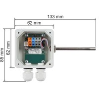 thumb-TQS4 O: Buitenthermometer met RS485-4