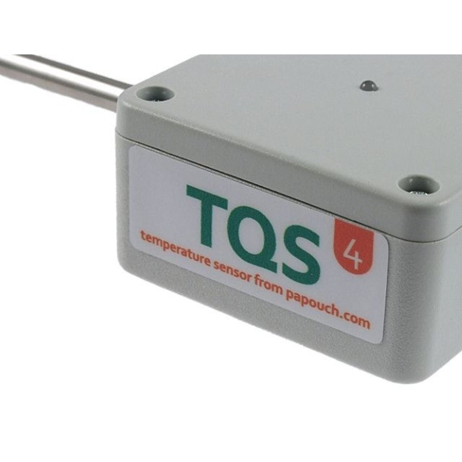 TQS4 O: Outdoor thermometer with RS485-5