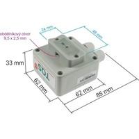 thumb-TQS4 P: Buismontagethermometer met RS485-4