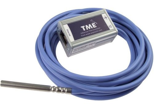 Papouch TME - Ethernet-thermometer