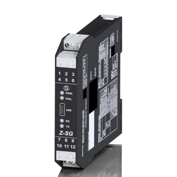 Z-SG2 Loadcell Amplifier from Seneca