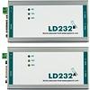 LD232 - RS232 seriële lijnverlenger