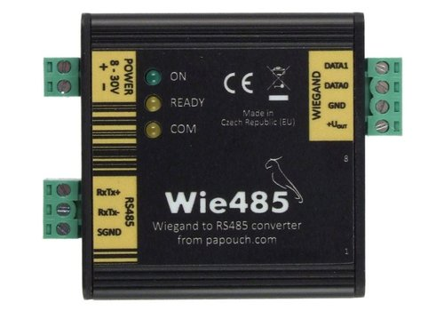 Papouch Wie485