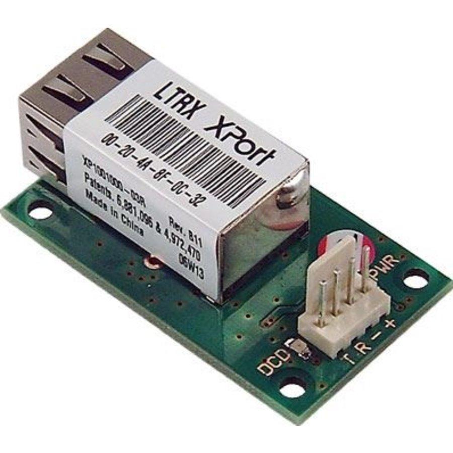 GNOME232TTL - LAN naar RS232 converter (TTL-niveaus)-1