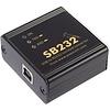 Papouch SB232 - USB naar RS232 geïsoleerde converter