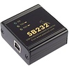 Papouch SB232 - USB to RS232 isolated converter