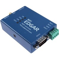 thumb-EDGAR WiFi: WiFi naar RS232- of RS485-converter-1