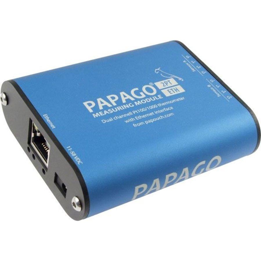 PAPAGO 2PT ETH-1