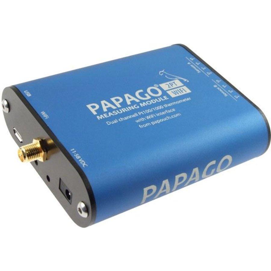 PAPAGO 2PT-WIFI-2