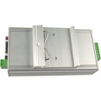 thumb-UC485S: RS232 to RS485 / RS422 line converter - plug terminals-6
