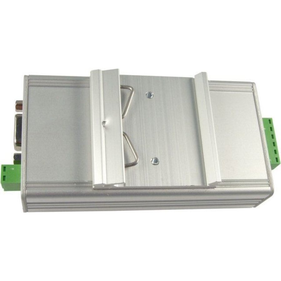 UC485S: RS232 to RS485 / RS422 line converter - plug terminals-6
