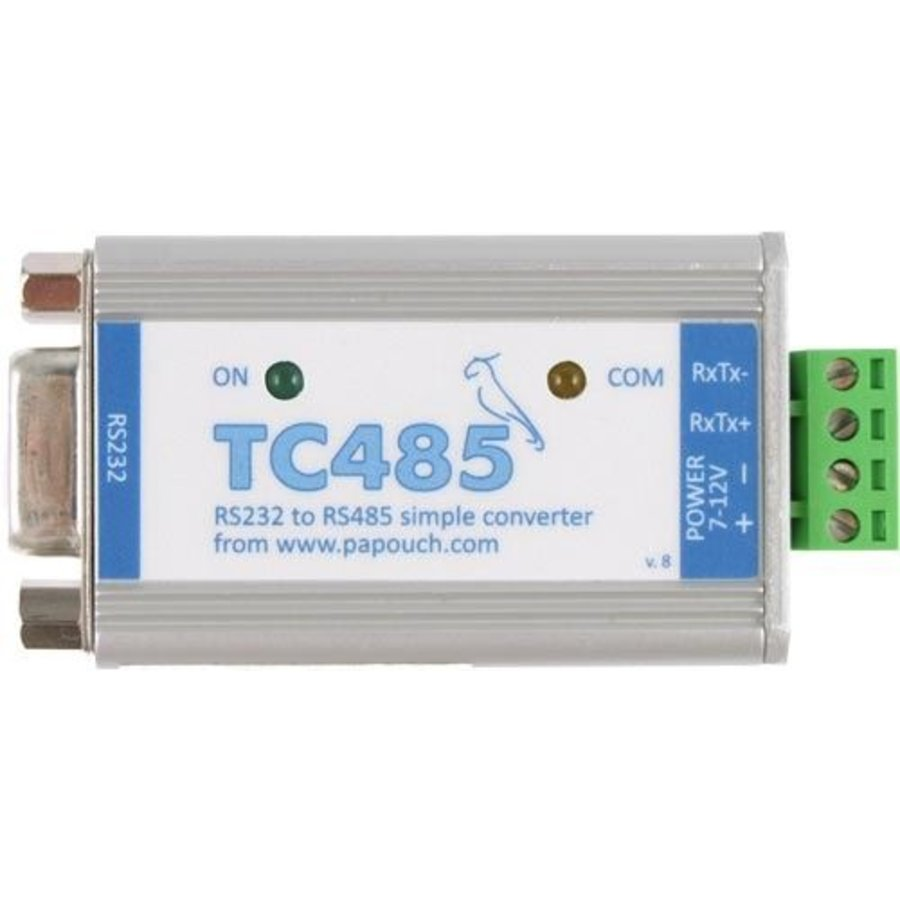 TC485: RS232 to RS485 converter-1