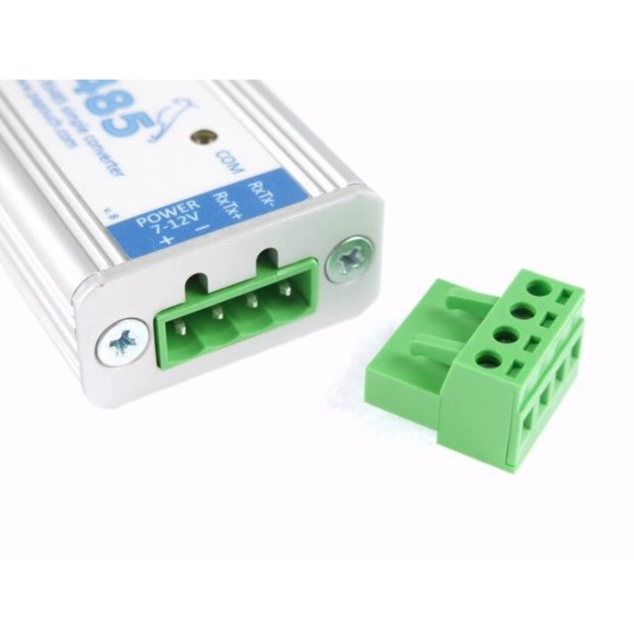 TC485: RS232 to RS485 converter-3