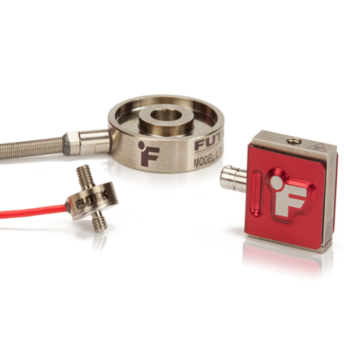 FUTEK Force Sensors - Load Cells