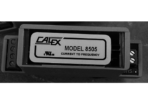 Calex-USA 8505 Analog to Frequency