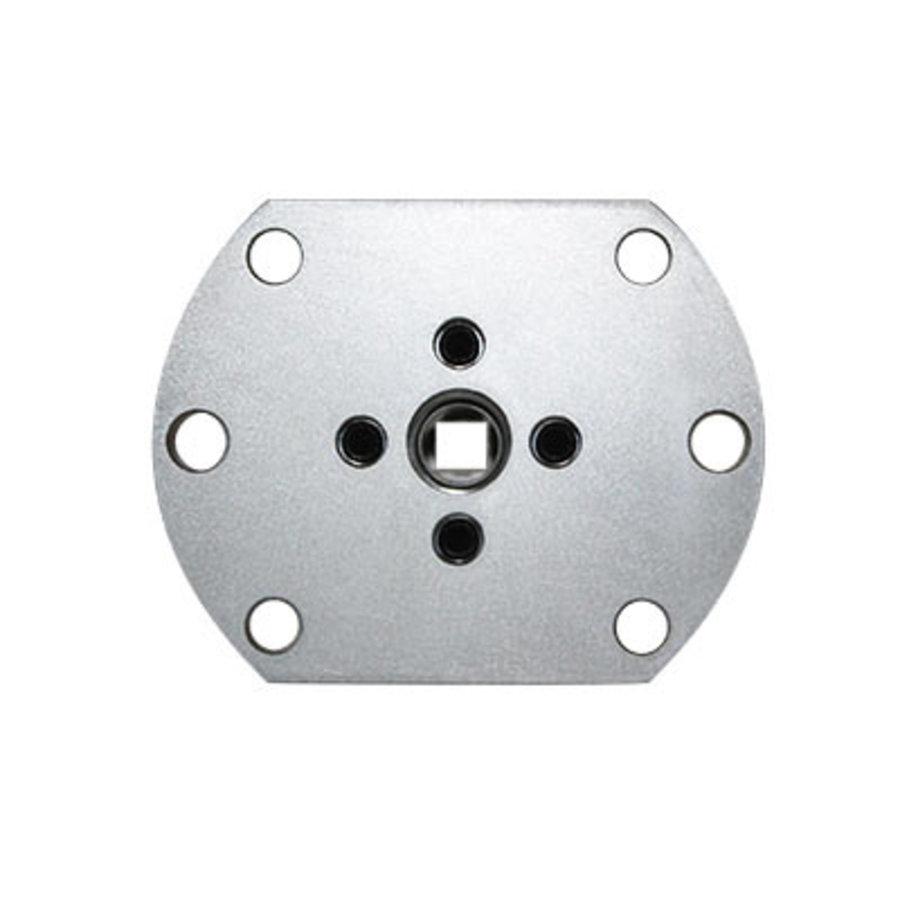 TDF400 Flange-to-Square-Drive Torque Sensor-5