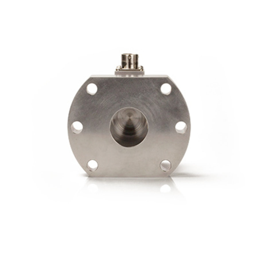 TDF600 Flange-to-Square Reaction Torque Sensor-3