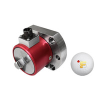 thumb-TDF600 Flange-to-Square Reaction Torque Sensor-4