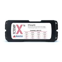 thumb-TCTEMPX Thermokoppel Datalogger-5