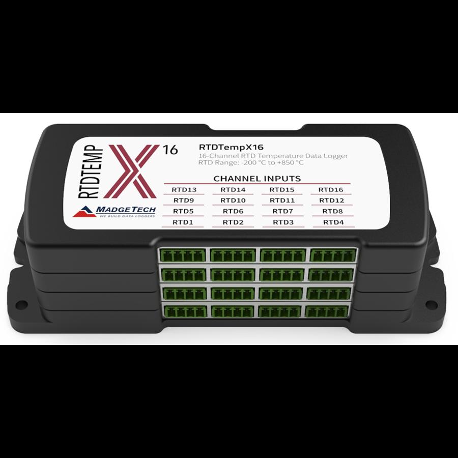 RTDTEMPX - RTD (Pt100) Temperature Datalogger-2