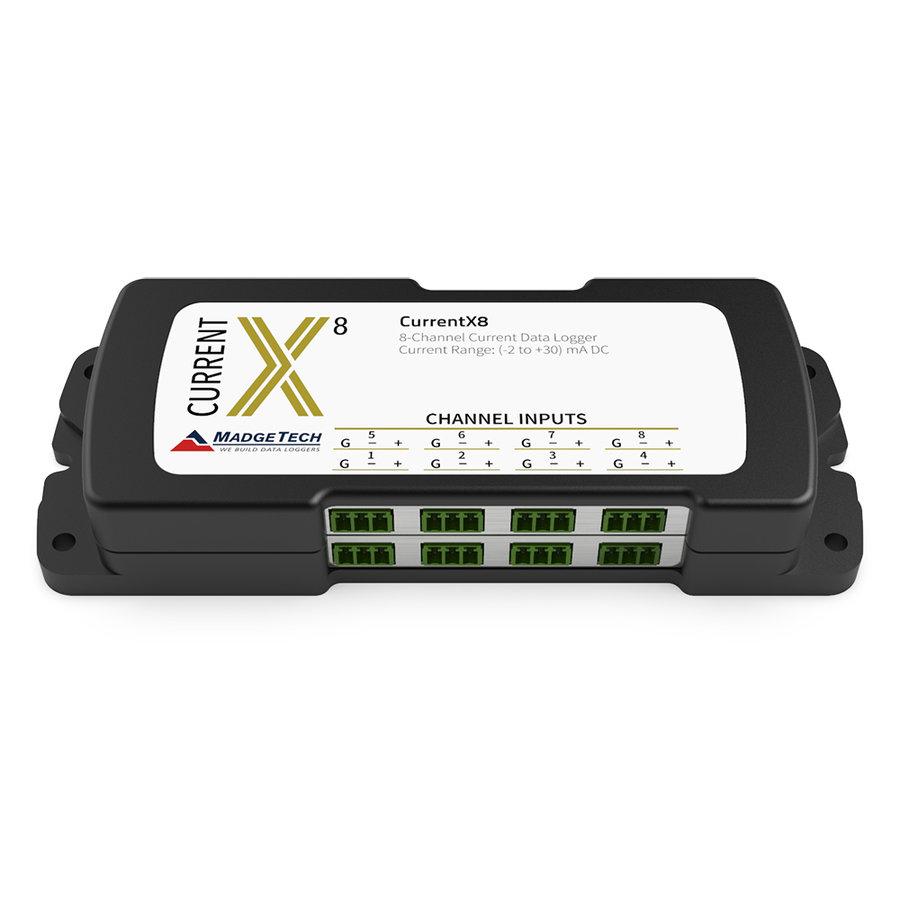 CURRENTX - DC Current Data Logger-3